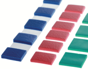 Seperator Pads (plop pads) for glass, laminates & sealed units.